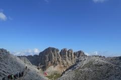 Trekking Scillar Catinaccio
